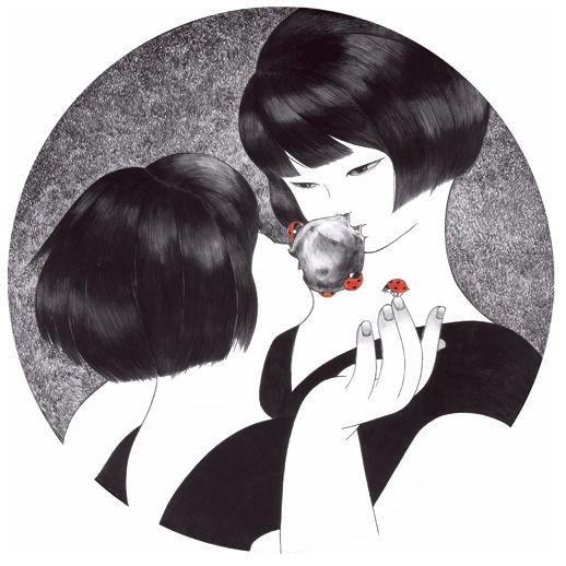 近藤聡乃(こんどうあきの) 話題の国産女性アーティスト